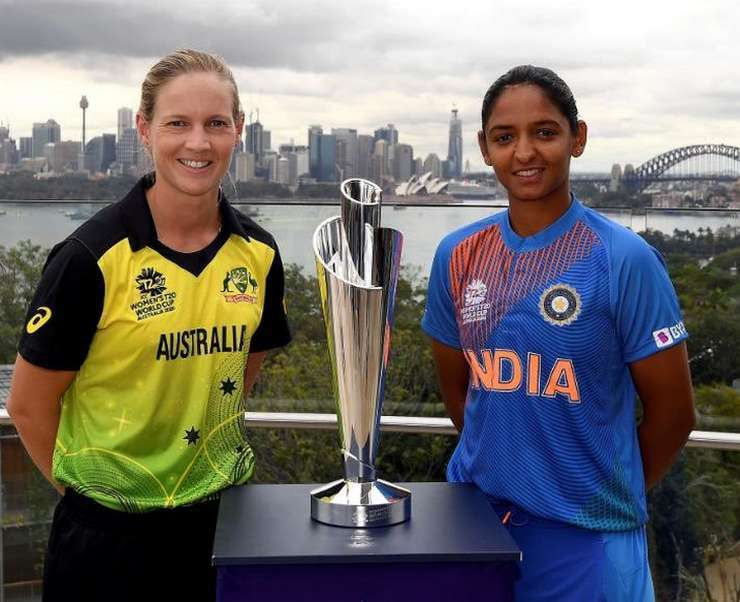Women T-20 World Cup