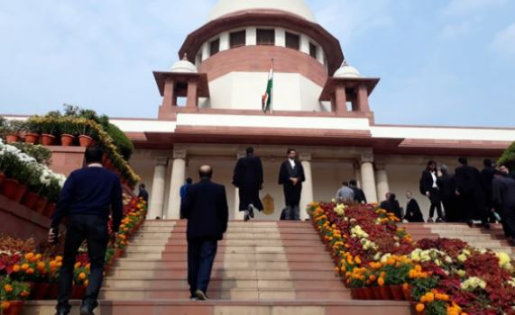 Supreme court jail not social media post Section 66A canceled