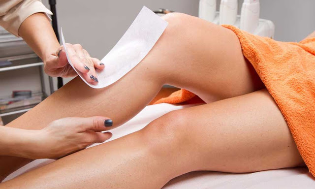 hair removal or waxing Know here razor is best