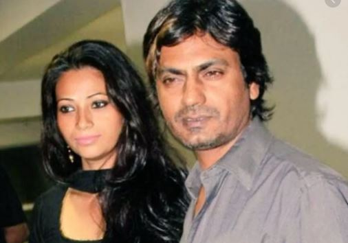 film actor Nawazuddin Siddiqui in Mumbai Case filed