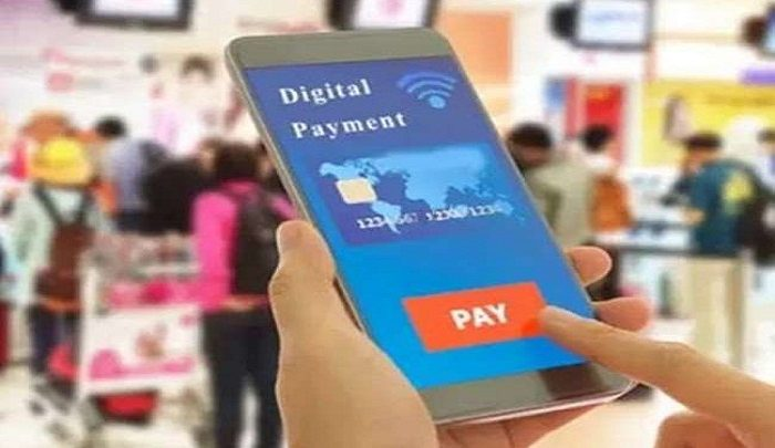 digital payment declined lockdown