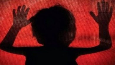 5-year-old girl raped by middle-aged man Hardoi