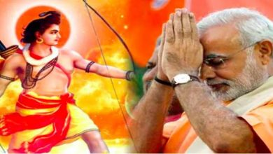 Prime Minister will see Ram Lala record Ayodhya up latest news
