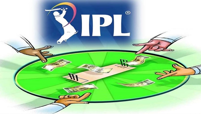 Through whatsapp and slips, Betting gang in IPL, two arrested