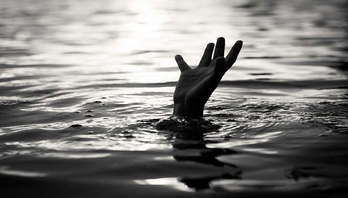 A young man died due to drowning in the pond of Trilochan Mahadev